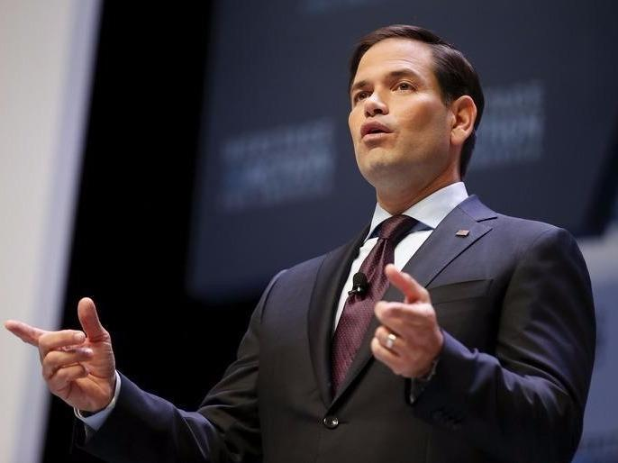 The shadowy nonprofit backing Marco Rubio has spent a surprising amount of money