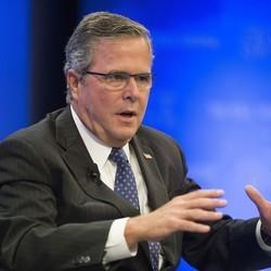 Jeb Bush Quits Firm That Profited From Obamacare