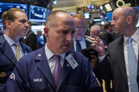 Wall Street up; S&P on track for best week in 2015