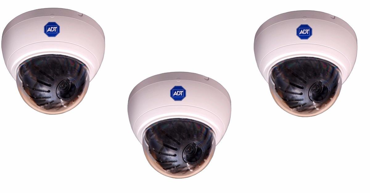 Free Home Security Installation with ADT Pulse