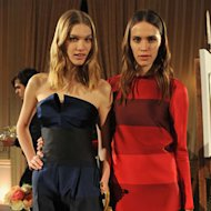 Stella McCartney's Autumn 2013 Presentation