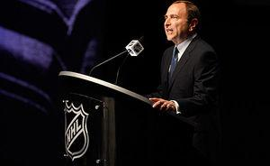 NHL risks losing sponsorship money by taking two-week negotiating break