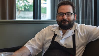 The Luminary Chef/Owner Eli Kirshtein on His Restaurant's First Year