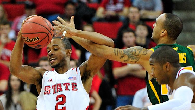 Norfolk State v North Carolina State