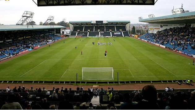 Kilmarnock trial for ex-Real striker