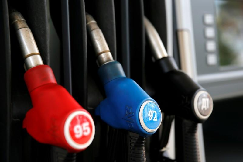 Oil prices edge up more after Brexit shock; Norway strike threat supports