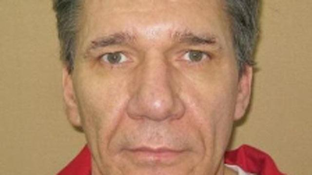 North Carolina Death Row Inmate Writes Letter About Life of 'Leisure'