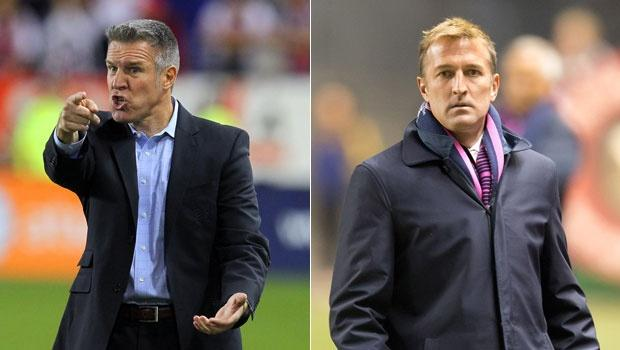 MLS Cup: Which manager has the edge? Sporting KC's Peter Vermes vs. Real Salt Lake's Jason Kreis