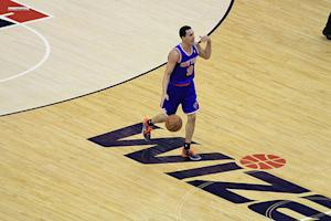 New York Knicks: Five Reasons We Love Pablo Prigioni