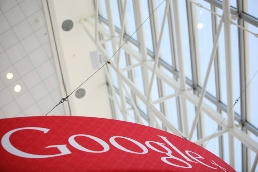 Google said Thursday its online social network had grown to 135 million active users, as it added a photo-sharing app to compete against services like Facebook's Instagram.