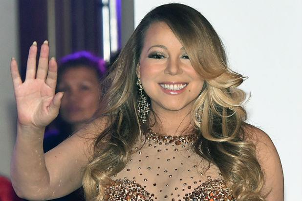 Mariah Carey to Perform at 2015 Billboard Music Awards