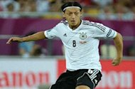 Ozil warns Germany team-mates against complacency