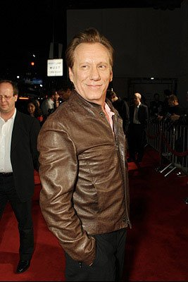 James Woods at the Los Angeles premiere of Warner Bros. Pictures' 10,000 B.C.