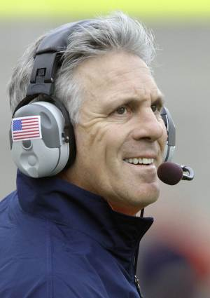 Zook eager to return to coaching with Packers