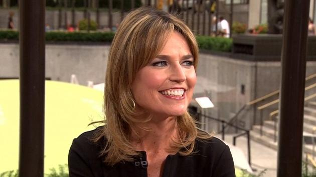 Savannah Guthrie: Get To Know The New Today Show Co-Host  -- Access Hollywood