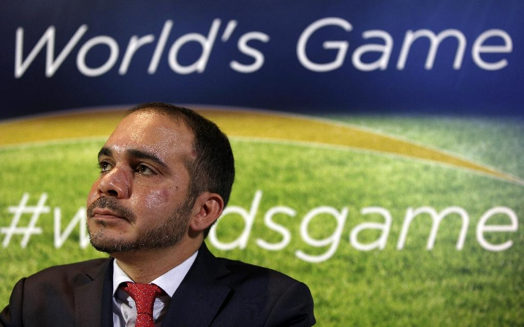 FIFA candidates targeted in blackmail scam: report