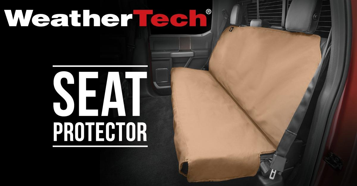 Truck Bench Seat Covers