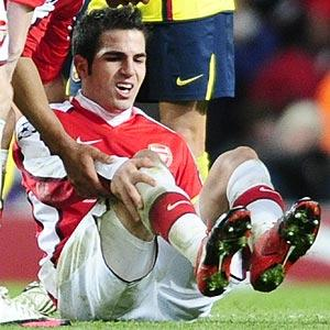 Painful realities for Man United, Arsenal