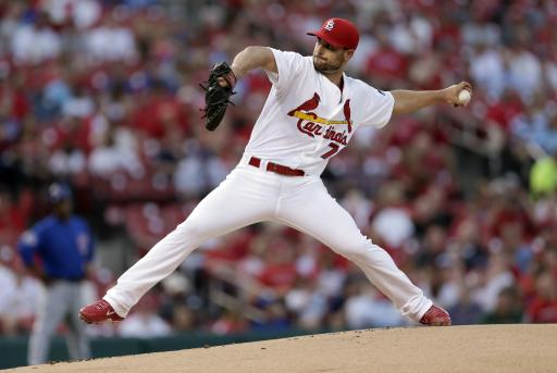 Cardinals rally past Cubs again, win 7-4