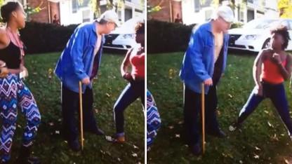 Teen Girls Arrested After Video of Assault on Man, 62, Appears on Facebook