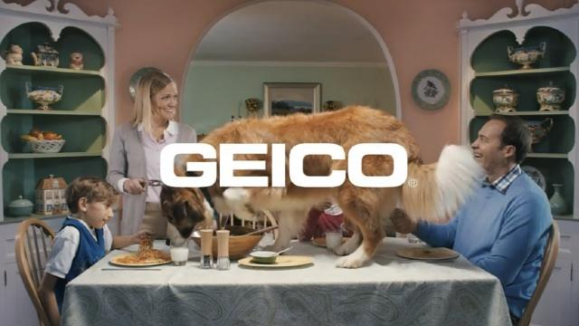 Geico Makes A Brilliant Ad You Actually Want to Watch to the End