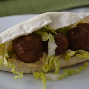 Falafel: The fast food export that conquered the world
