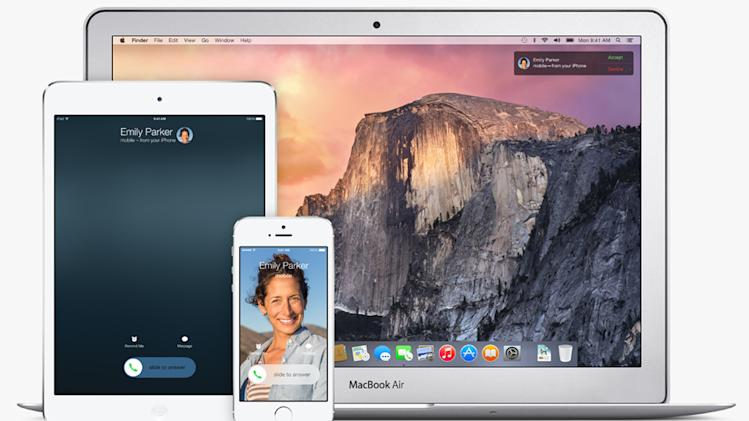 Why it makes sense for iOS 8 and Yosemite to launch separately