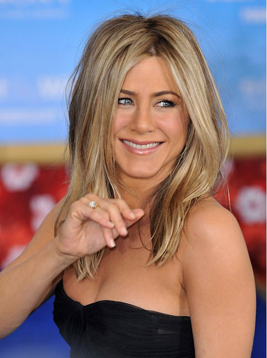 Jennifer Aniston Gossip Cop