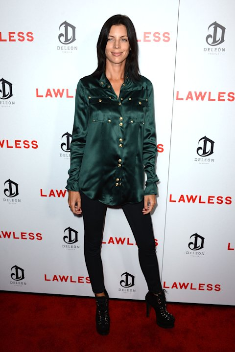 "Premiere Of The Weinstein Company's ""Lawless"" - Arrivals"