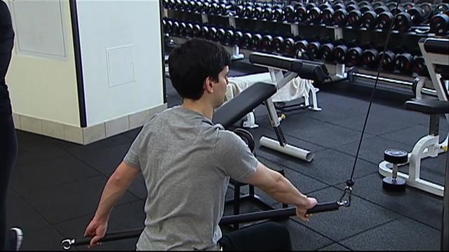 Exercise may help teens do better in school