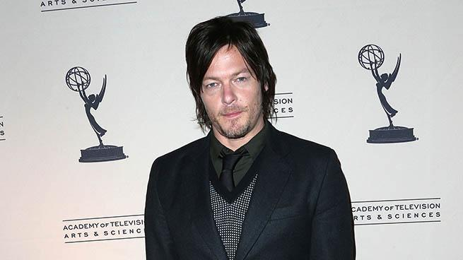 "The Academy Of Television Arts & Sciences Presents An Evening With ""The Walking Dead"" - Arrivals"