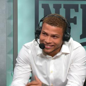 DDFP TV: Arizona Cardinals safety Tyrann Mathieu