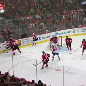 Panthers at Devils / Game Highlights