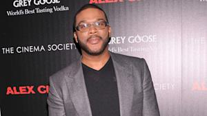 Tyler Perry Passes On Porn