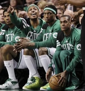 Celtics-Hawks Preview