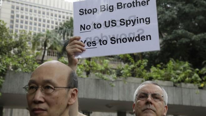 Edward Snowden is holed up in a Moscow airport — and Russia has no plans to put him on a flight back to America.