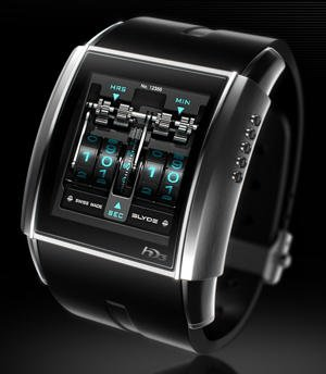 the coolest high tech watches you can buy hitech and