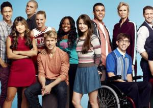 UPDATED Glee Exclusive: 4 Original Cast Members Not Returning as Series Regulars for Season 5; Plus — Who's Getting Promoted?