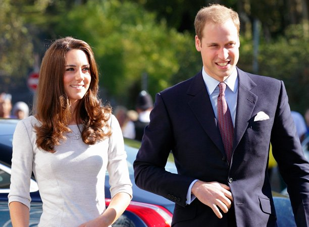 Kate Middleton and Prince …