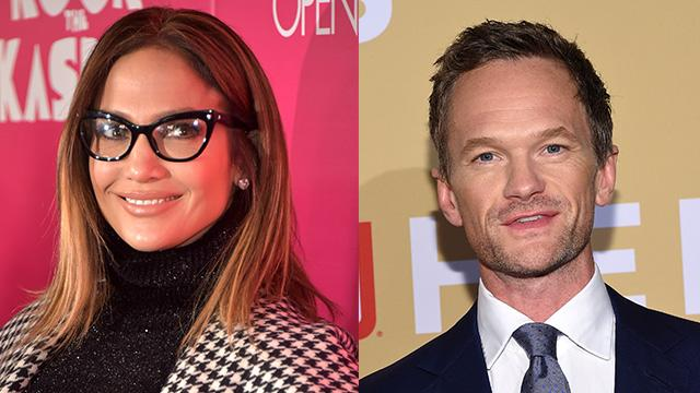 Jennifer Lopez, Neil Patrick Harris and More Celebs Show Off Their Amazing Thanksgiving Celebrations