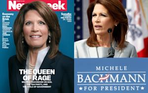 Michele Bachmann: Tea Party Incarnate