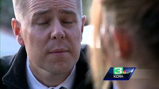 Kinney HS student says school employee sexted her