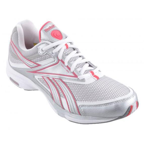 Reebok Easytone Train Tone Reactivate Ladies Toning Trainers - £56.99 – Sports Direct