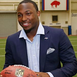 Gottlieb: Who will get more rushing yards this year?