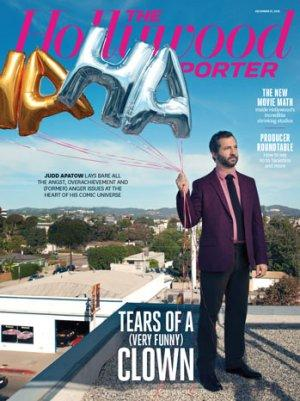 The Angsty Existence of Judd Apatow