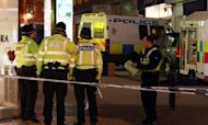 Birmingham: Big Issue Vendors Stabbed To Death