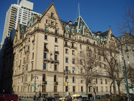 How the Dakota in New York City Got Its Name