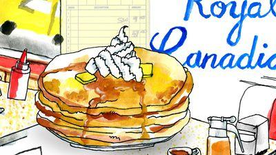 Amanda Cohen Recalls the Womlette-Filled Glory of Royal Canadian Pancake House