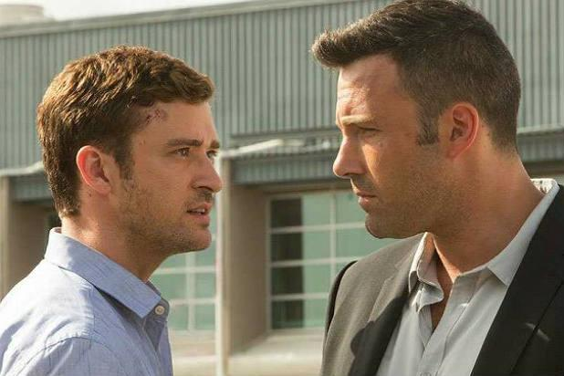 'Runner Runner' Reviews: What the Critics Think of Justin Timberlake-Ben Affleck Thriller