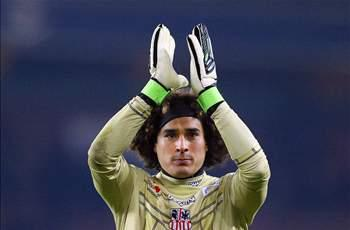 Ochoa's agent plays down Liverpool rumors